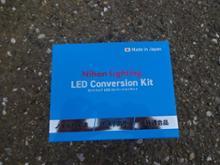 デミオ日本ライティング LEDヘッドライトH4ハイスペックモデルの単体画像