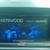 KENWOOD DNX 5180S