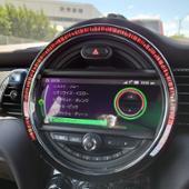 BMW MINI(純正) LCI2純正リングカバー