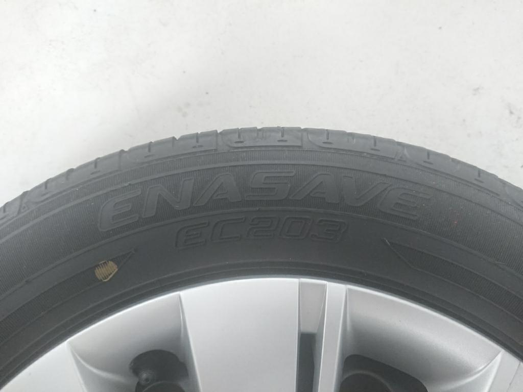 DUNLOP ENASAVE EC203 175/65R15