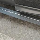 Land Rover(純正) 電動サイドステップ