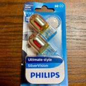 PHILIPS SilverVision WY21W(T20)