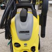 Karcher K3 サイレント