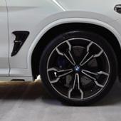 BMW(純正) フローティングセンターキャップセット