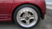 タイヤ・ホイール Equip 40