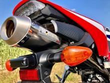 CBR600RRモリワキエンジニアリング ZERO スリップオンマフラー WTの単体画像