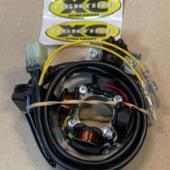 XC Enduro Lighting Stator / Generator