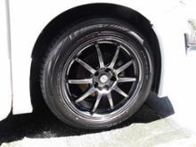ヴェルファイアハイブリッドHOT STUFF クロススピード CR10 ハイパーエディションの全体画像