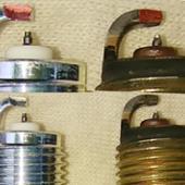 NGKスパークプラグ / 日本特殊陶業 イリジウムプラグ