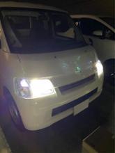 タウンエーストラックValenti JEWEL LED HEAD BULB GXシリーズ H4 Hi/Loの全体画像