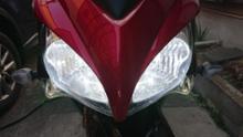 GSX-S1000FDiesel Auto zone Diesel H7 LEDヘッドライトの単体画像