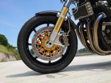 CB1100RSGALE SPEED TYPE-Eの単体画像