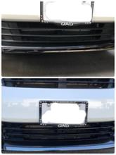 ノア G'sトヨタ(純正) グリル塗装の全体画像