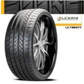 LEXANI LX-TWENTY