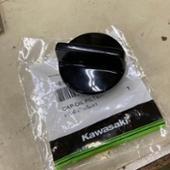 カワサキ(純正) 純正流用オイルフィラーキャップ