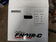 R25ZIGEN ProRacer FN01R-C TRIBEの全体画像