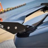 APR Performance Drag Style GTC-200 Adjustable Wing