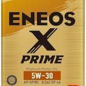 ENEOS ENEOS X PRIME 5W-30