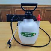 工進 蓄圧式噴霧器 HS-403DE