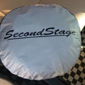 Second Stage サンシェード