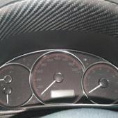メーカー不明 ドライカーボン製メーターインナーカバー