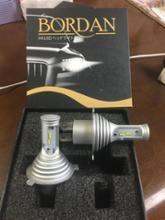 ディアスワゴンBORDAN H4 LED ヘッドライトの単体画像