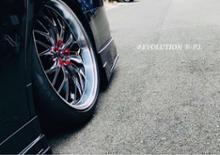 ヴェルファイアBADX / LOXARNY MULTIFORCHETTA Ⅱ SP-SPECTORの全体画像