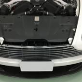 アストンマーティン V8 VANTAGE用フロントグリル