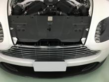 V12ヴァンテージアストンマーティン V8 VANTAGE用フロントグリルの単体画像