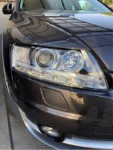 A6オールロードクワトロDEPO US ヘッドライトの単体画像