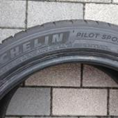 MICHELIN PILOT SPORT 4 225/45ZR17