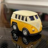 VW  / フォルクスワーゲン純正 Zoomie Pull N Go-Bus
