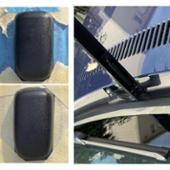 Holts / 武蔵ホルト 未塗装樹脂コート剤 R→FINE ブラックショック