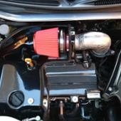 MONSTER SPORT / TAJIMA MOTOR CORPORATION POWER FILTER PFX400