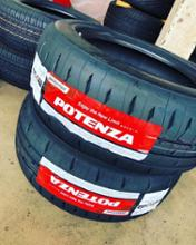 POTENZA RE-71RS 205/55R15