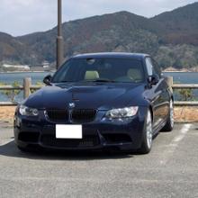 M3 セダンBMW(純正) BMW Performance ブラックキドニーグリルの単体画像