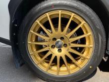 XVハイブリッドO・Z / O・Z Racing SUPERTURISMO GT-EVOの単体画像