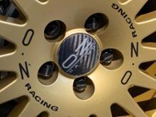 XVハイブリッドO・Z / O・Z Racing SUPERTURISMO GT-EVOの全体画像
