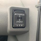 スバル(純正) USBアダプター(イルミ付)