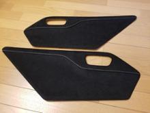 Modulo / Honda Access ドアライニングパネル