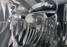 バンディット1250S不明 H7 LEDバルブの単体画像