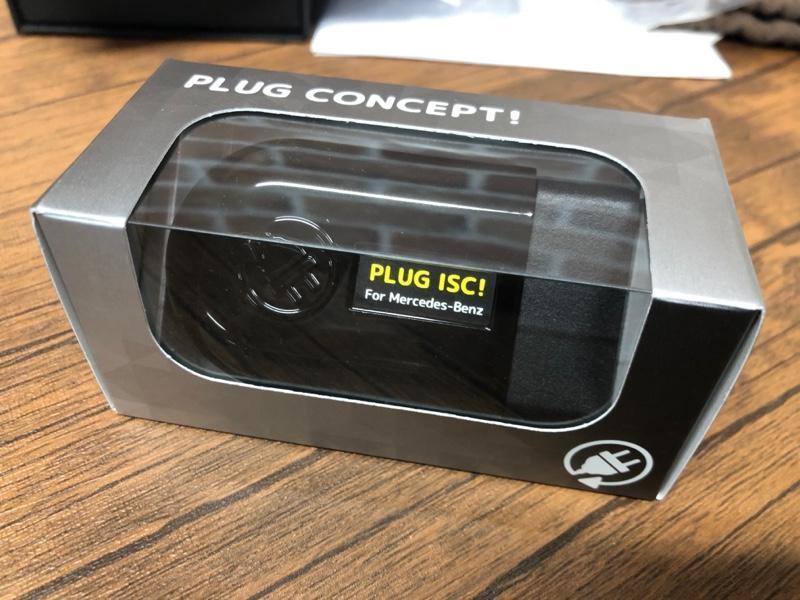 Codetech PLUG ISC!