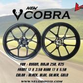 VRossi COBRA 3.5/5.5