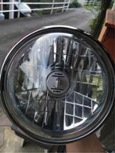 ジョルノLIMEY LIMEY バイク用 led ヘッドライト H4 Hi/Loの単体画像