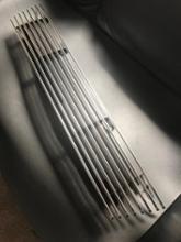 ワゴンRスティングレーTISUO ビレットグリルの全体画像
