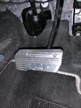PLOT ブレーキ/クラッチペダルNEO