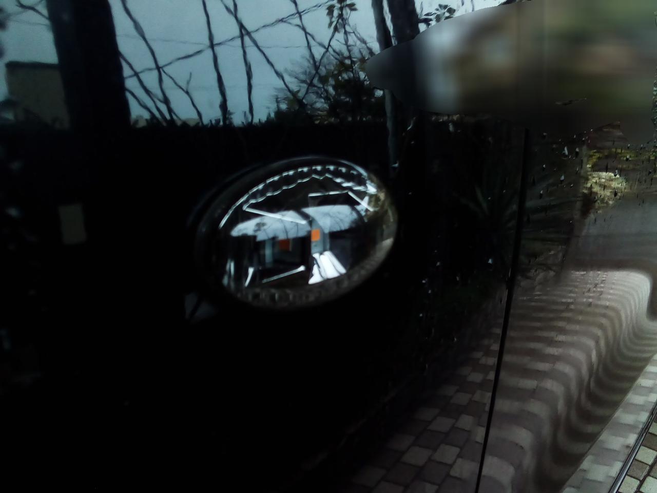 CRYSTALEYE / クリスタルアイ クリスタルLEDサイドマーカー ブラックスモークタイプ