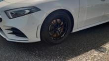 Aクラス セダンO・Z / O・Z Racing Leggera-HLTの単体画像