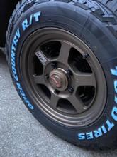 VOLK RACING TE37 X Progressive model