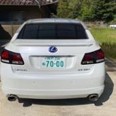 ホンダ(純正) S2000用マフラーカッター